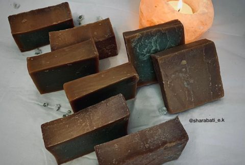 originale Aleppo Seife, Woran erkennt man eine echte originale Aleppo Seife?, Original Aleppo Seife Sharabati | Großhandel