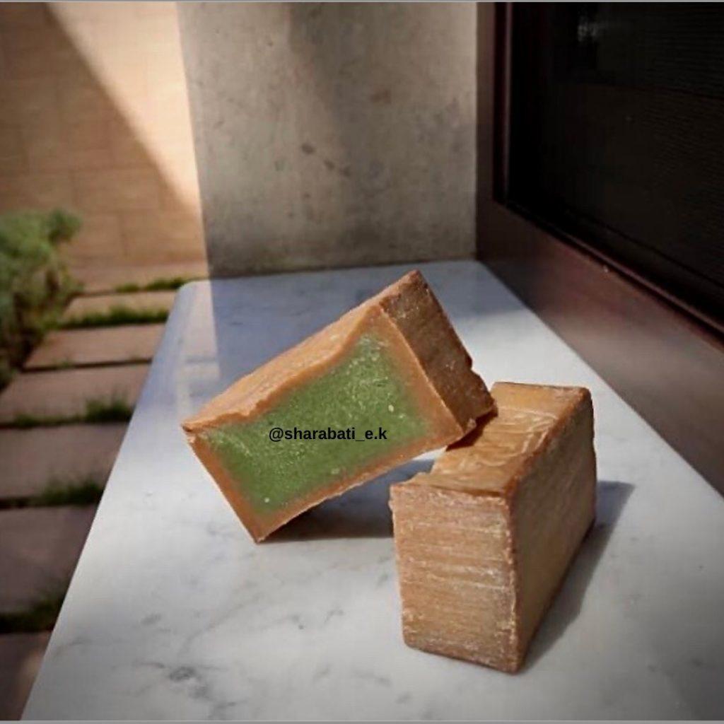 Echte original Aleppo Seife, Woran erkennt man eine echte original Aleppo Seife?, Original Aleppo Seife Sharabati | Großhandel