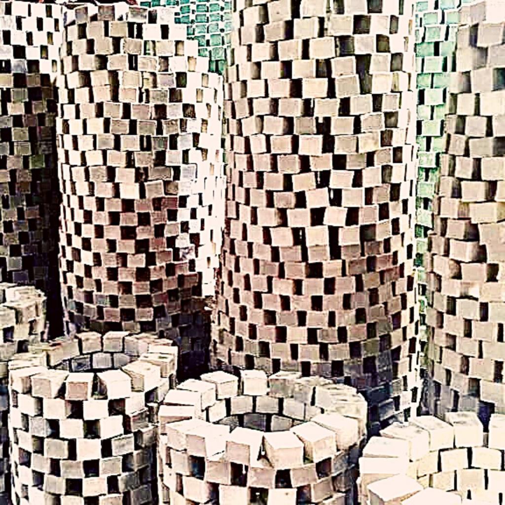 Naturseife kaufen, Seifensiederei, Original Aleppo Seife Sharabati | Großhandel