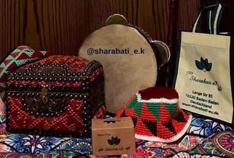 Welche ist die beste Aleppo Seife?, Traditionell oder modern?, Original Aleppo Seife Sharabati   Großhandel