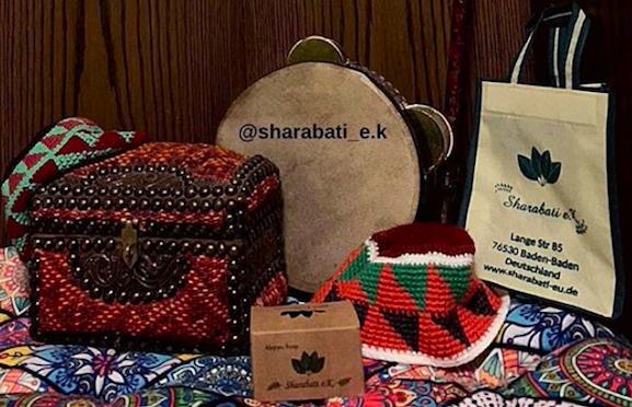 Welche ist die beste Aleppo Seife? Sharabati Aleppo Seife